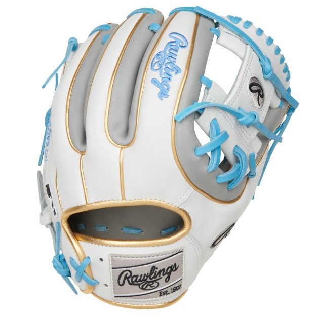 rawlings-color-sync-5-baseball-glove-11-5-if-pro-i-web-right-hand-throw PRO314-2GW-RightHandThrow Rawlings 083321748684 Add some color to your game with Rawlings new limited-edition Heart
