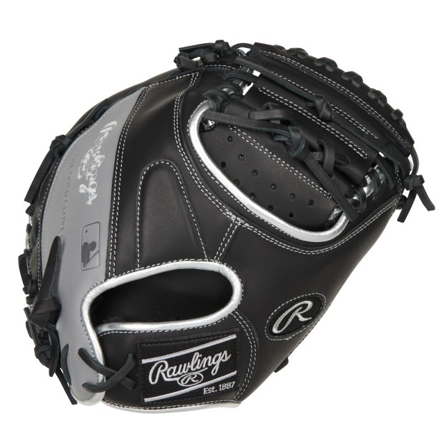 rawlings-ecore-baseball-catchers-mitt-32-inch-right-hand-throw ECCM32-23B-RightHandThrow Rawlings 083321759192 <span>Just when you thought leather couldn't have technology here it is—cue