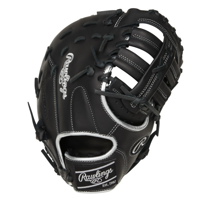 rawlings-ecore-first-base-mitt-12-inch-right-hand-throw ECFBM-10B-RightHandThrow Rawlings 083321759161 <span>Just when you thought leather couldn't have technology here it is—cue