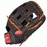Rawlings Gamer Mocha GXP1275MO Baseball Glove Outfield 12.75 (Left Handed Throw) : The Gamer XLE series features PORON XRD impact absorption padding and an exclusive limited edition colorway. With Rawlings pro patterns, pro grade laces, and pro soft leather, this series is ideal for the player looking for a game-ready glove in the same pattern as their favorite pro player.