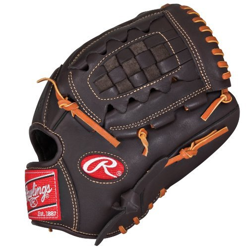 Rawlings Gamer Mocha Series GXP1175 Baseball Glove 11.75 (Left Hand Throw) : The Gamer XLE series features PORON XRD impact absorption padding and an exclusive limited edition colorway. With Rawlings pro patterns, pro grade laces, and pro soft leather, this series is ideal for the player looking for a game-ready glove in the same pattern as their favorite pro player.