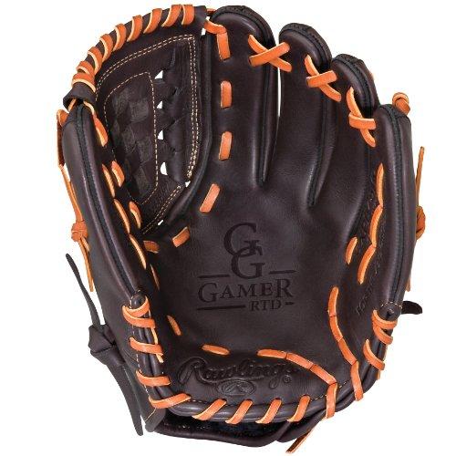 rawlings-gamer-mocha-series-gxp1175-baseball-glove-11-75-right-handed-throw GXP1175-Right Handed Throw Rawlings New Rawlings Gamer Mocha Series GXP1175 Baseball Glove 11.75 Right Handed Throw