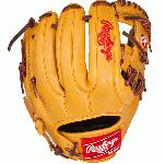 Rawlings Gamer XLE GB1150I Baseball Glove 11.5 Right Hand Throw