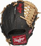 rawlings gamer xle gxle204 4dsc basball glove 11 5 right hand throw