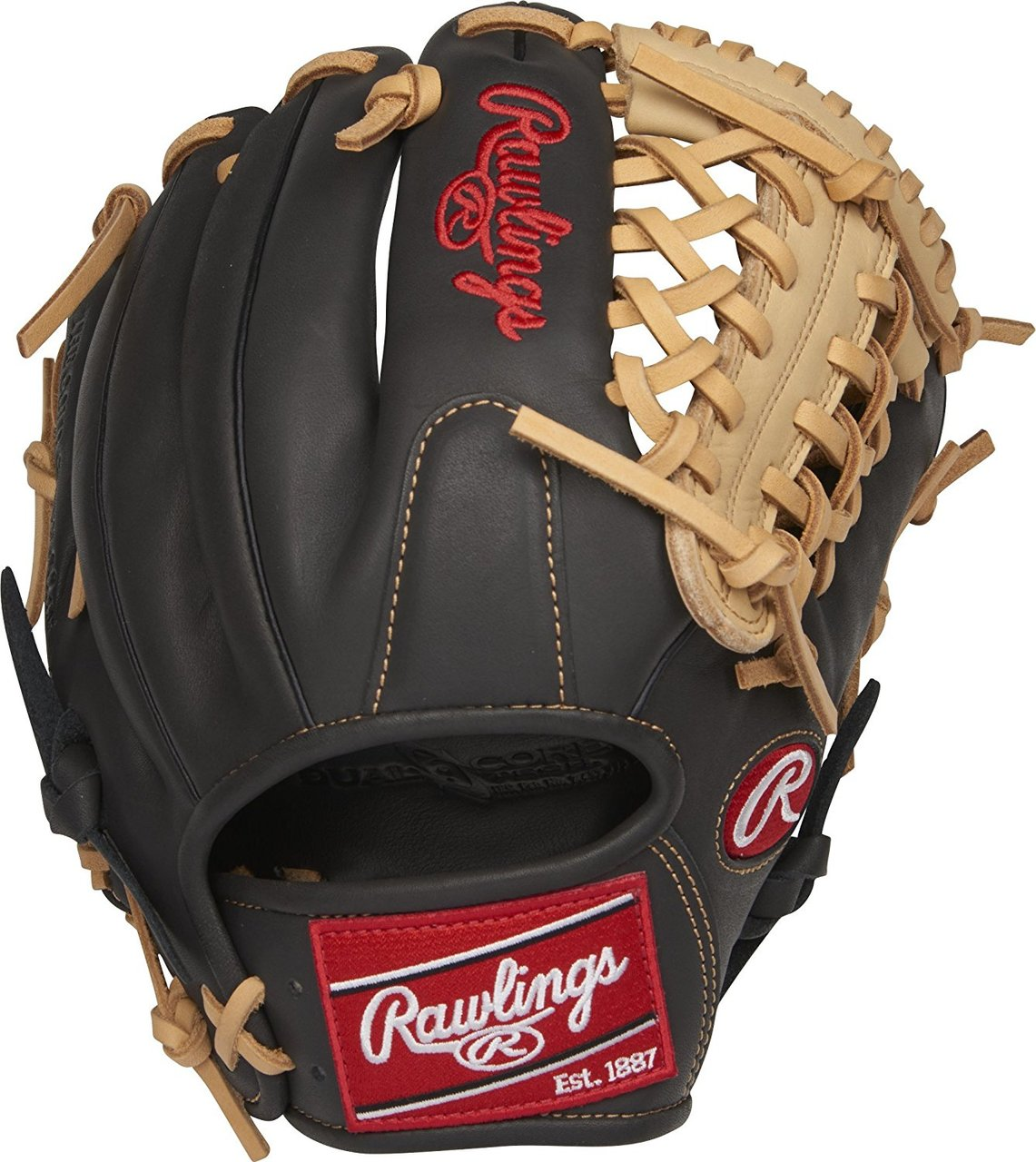 rawlings-gamer-xle-gxle204-4dsc-basball-glove-11-5-right-hand-throw GXLE204-4DSC-RightHandThrow Rawlings 083321369070 Add some color to your game with a Gamer™ XLE glove!