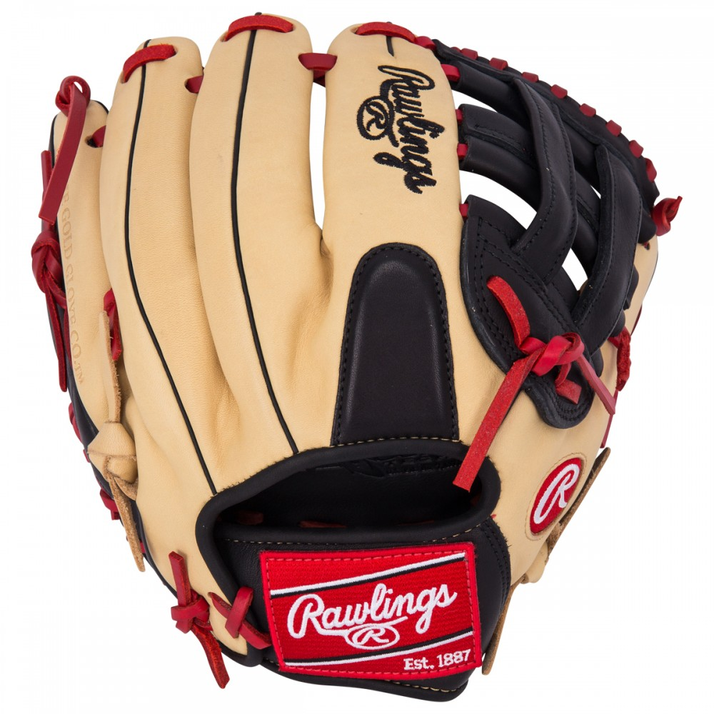 rawlings-gamer-xle-gxle204-6cs-baseball-glove-11-5-right-hand-throw GXLE204-6CS-RightHandThrow  083321257278 Conventional back features a wide opening above the wrist Tennessee Tanning