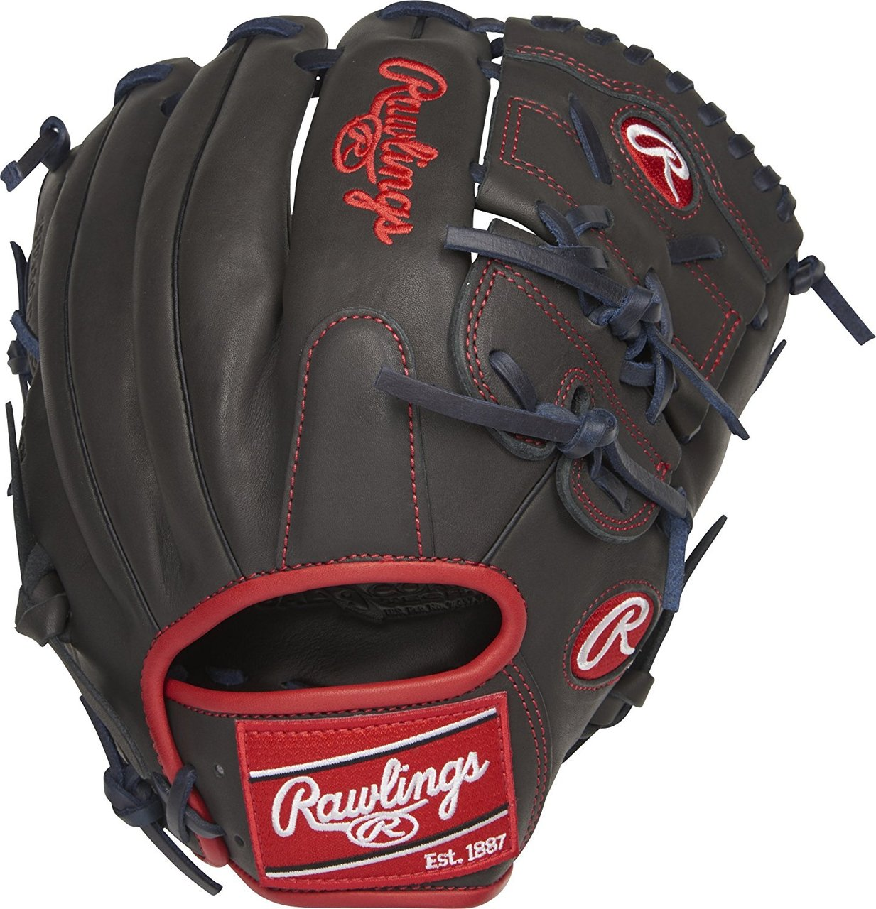 rawlings-gamer-xle-gxle205-9dss-11-75-baseball-glove-right-hand-throw GXLE205-9DSS-RightHandThrow  083321369049 Add some color to your game with a Gamer™ XLE glove!