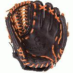 Rawlings Gamer XP GXP1150MO Baseball Glove 11.5 inch Right Handed Throw The Gamer XLE series features PORON XRD impact absorption padding and an exclusive limited edition colorway. With Rawlings pro patterns, pro grade laces, and pro soft leather, this series is ideal for the player looking for a game-ready glove in the same pattern as their favorite pro player.