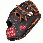Rawlings Gamer XP Mocha GXP1125MO Baseball Glove 11.25 Inch Right Handed Throw