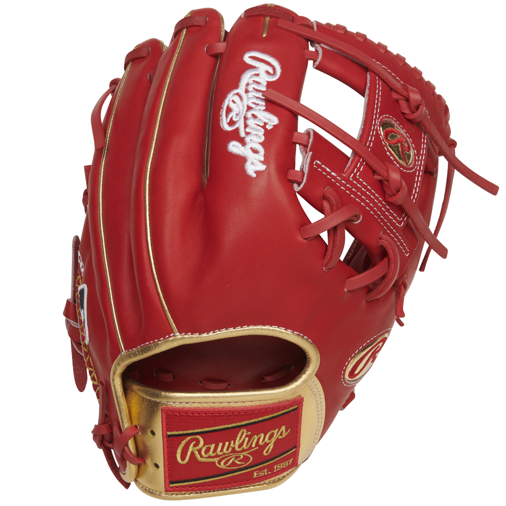 rawlings-gold-glove-club-june-2021-baseball-glove-11-5-right-hand-throw PROGOLDYV-RightHandThrow   <span>Members of the exclusive Rawlings Gold Glove Club are comprised of