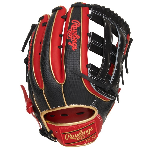 rawlings-gold-glove-club-may-2021-baseball-glove-12-75-right-hand-thow PRO3319-6SB-RightHandThrow   Members of the exclusive Rawlings Gold Glove Club are comprised of