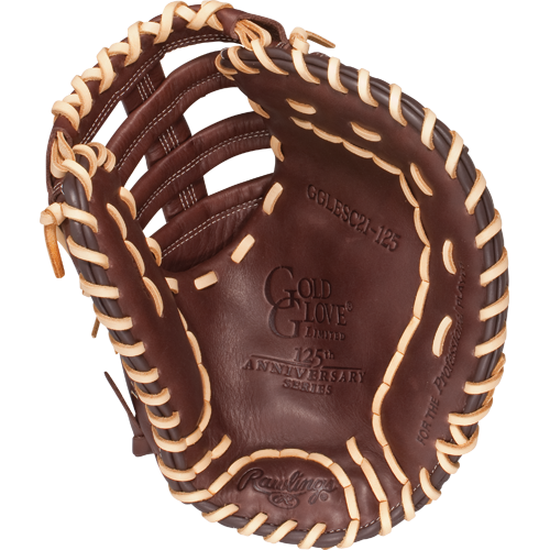 rawlings-gold-glove-gamer-gglesc21-125-first-base-mitt-left-hand-throw GGLESC21-125-Left Handed Throw Rawlings 083321363184 For 125 years Rawlings has brought you The Finest in the