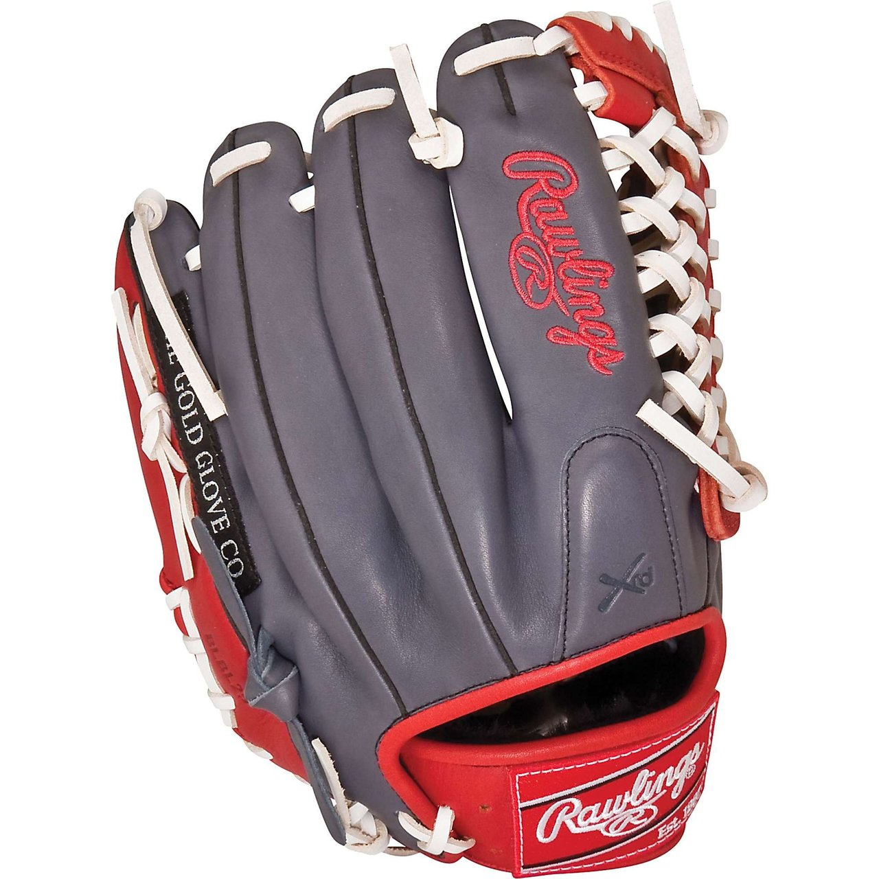 rawlings-gxle5gsw-gamer-xle-series-baseball-glove-11-75-inch-right-handed-throw GXLE5GSW-Right Handed Throw Rawlings New Rawlings GXLE5GSW Gamer XLE Series Baseball Glove 11.75 Inch Right Handed