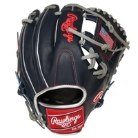 rawlings heart of hide 11 5 usa baseball glove right hand throw
