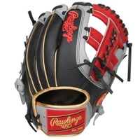 Rawlings Heart of Hide 11.5 X Laced S Post Baseball Glove Right Hand Throw