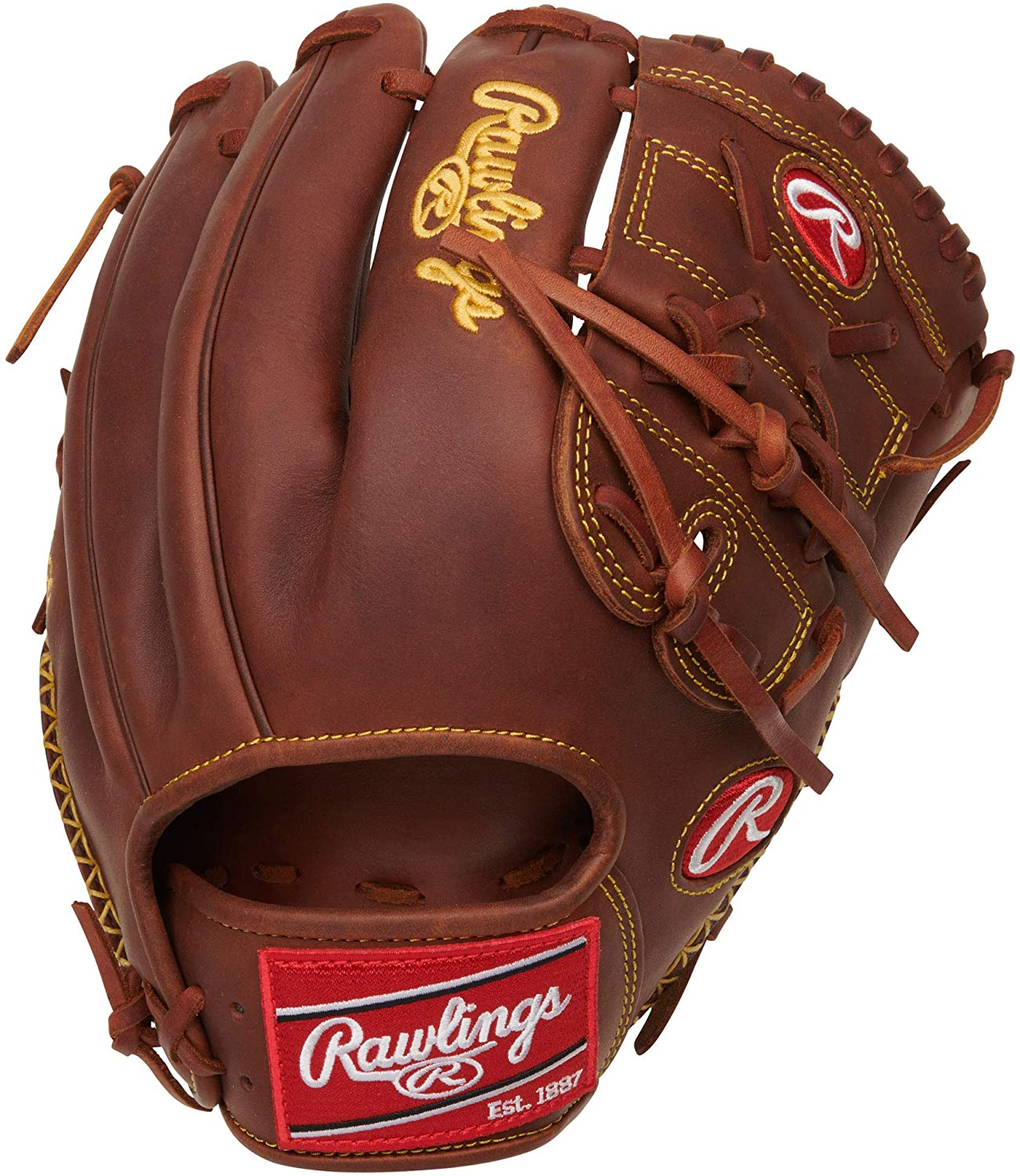rawlings-heart-of-hide-11-75-baseball-glove-finger-shift-right-hand-throw PRO205-9TI-RightHandThrow Rawlings 083321702228 <span>Constructed from Rawlings world-renowned Heart of the Hide steer leather Heart