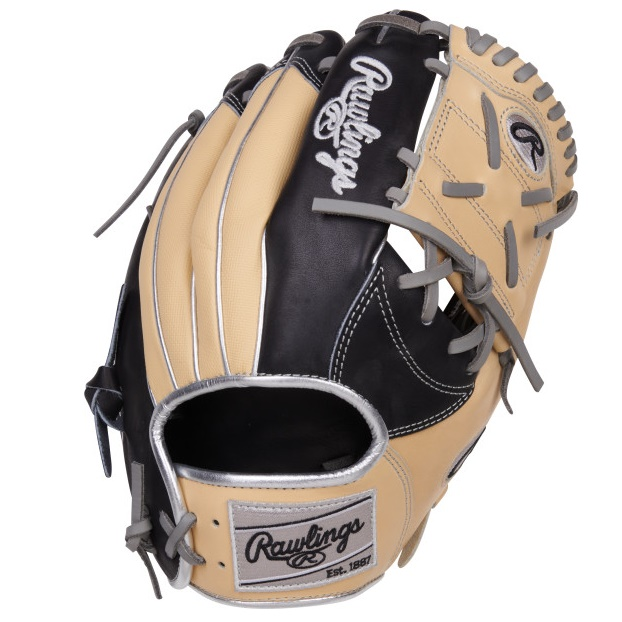 rawlings-heart-of-hide-2022-baseball-glove-11-5-inch-right-hand-throw PRONP4-8BCSS-RightHandThrow Rawlings 083321758102