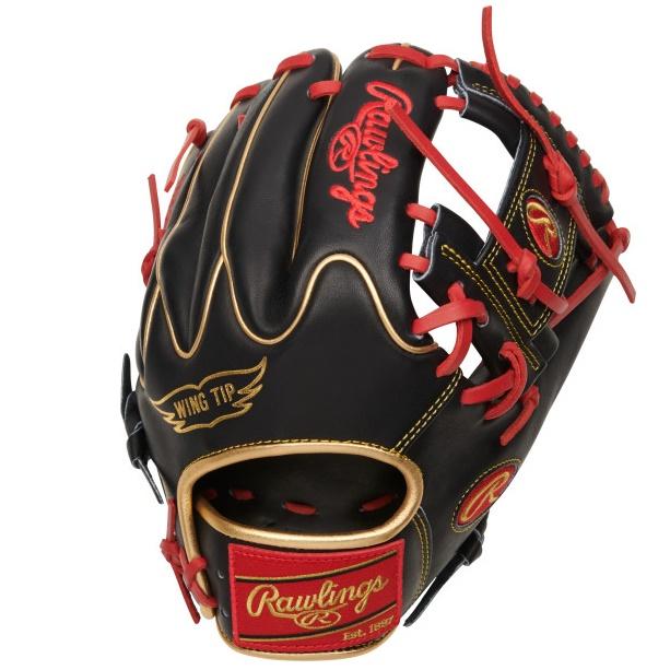 rawlings-heart-of-hide-2022-baseball-glove-black-11-75-inch-right-hand-throw PRO205W-2BG-RightHandThrow Rawlings 083321702181