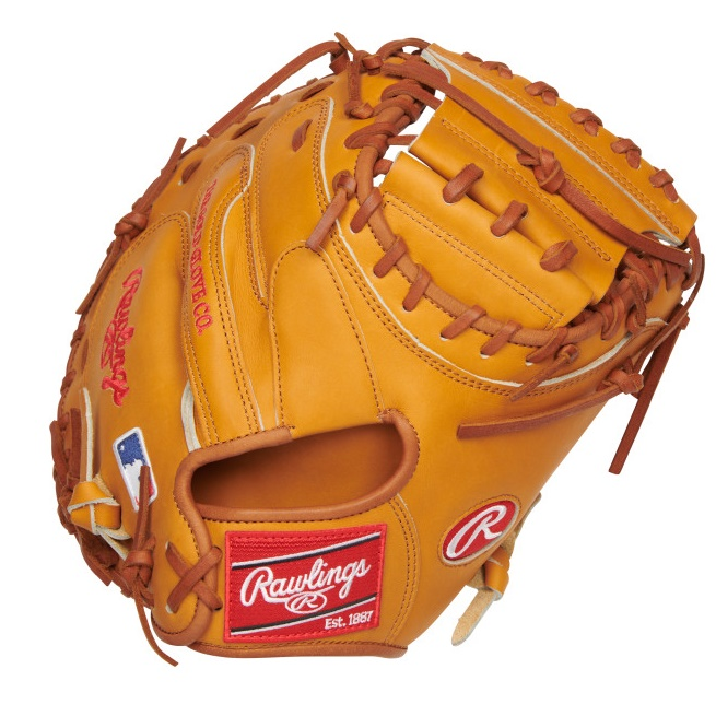 rawlings-heart-of-hide-2022-catchers-mitt-33-inch-right-hand-throw PROCM33T-RightHandThrow Rawlings 083321758263