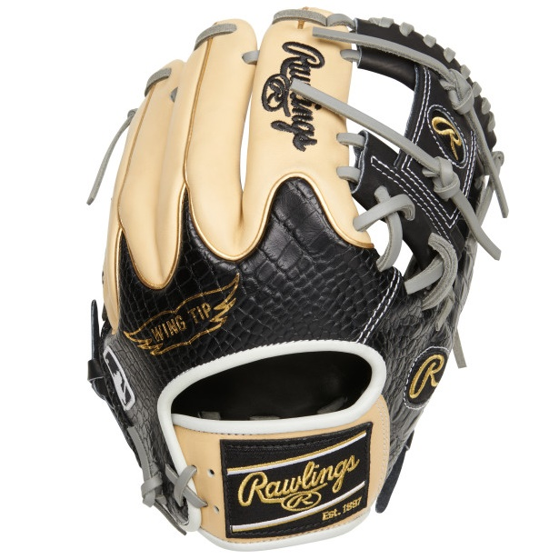 rawlings-heart-of-hide-august-2021-baseball-glove-11-75-right-hand-throw PRO205W-2BCG-RightHandThrow   <span>Members of the exclusive Rawlings Gold Glove Club are comprised of