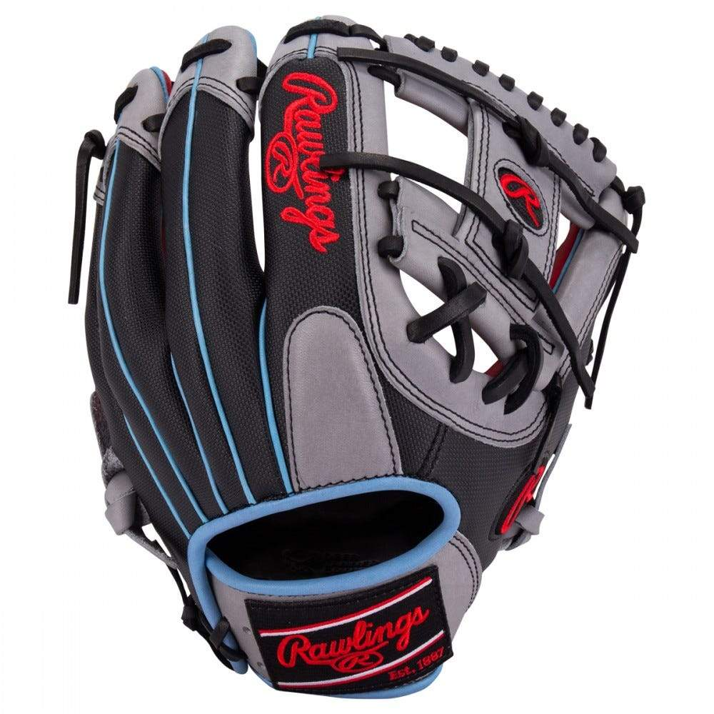 rawlings-heart-of-hide-color-sync-4-0-baseball-glove-11-5-right-hand-throw PRO204-2SGSS-RightHandThrow  083321671425 Take your game to the next level with the 11.5-Inch Heart