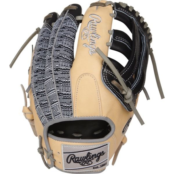 rawlings-heart-of-hide-cs-3-0-baseball-glove-11-75-pro205-6bcz-right-hand-throw PRO205-6BCZ-RightHandThrow Rawlings 083321564550 11.75 pattern Heart of the Hide Leather Shell Same game-day pattern