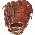 rawlings heart of hide cs 3 0 baseball glove 11 75 pro205 9tim right hand throw