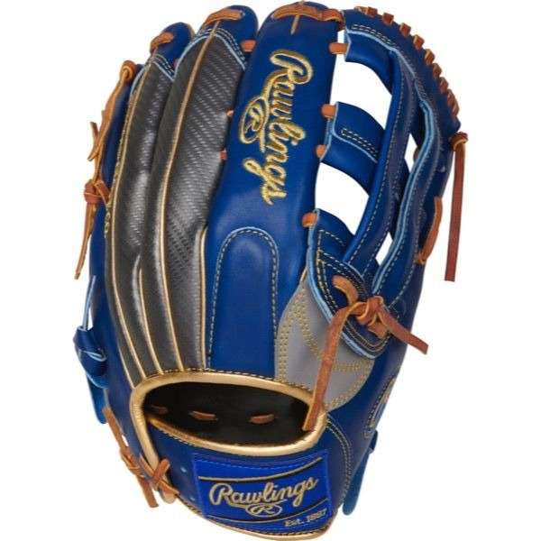 rawlings-heart-of-hide-cs-3-0-baseball-glove-12-75-pro3039-6grcf-right-hand-throw PRO3039-6GRCF-RightHandThrow  083321564499 12.75 pattern Heart of the Hide Leather Shell Same game-day pattern