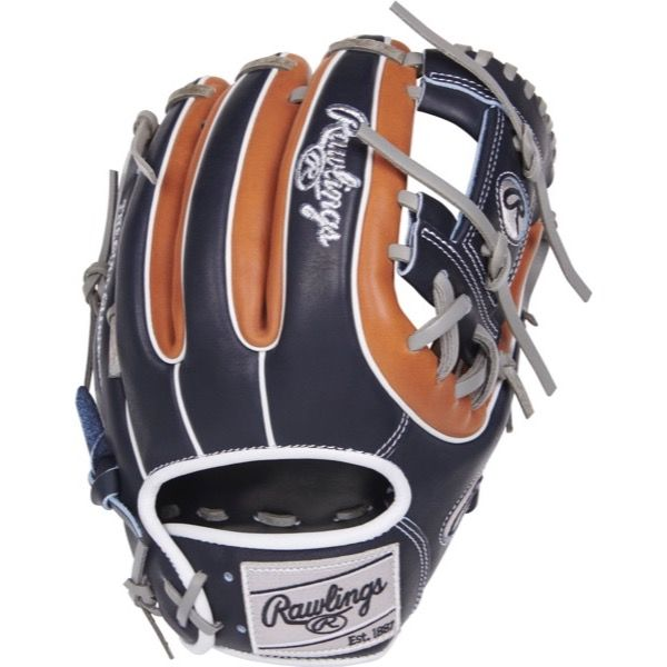 rawlings-heart-of-hide-cs-3-pro314-2gbn-baseball-glove-11-5-right-hand-throw PRO314-2GBN-RightHandThrow Rawlings 083321564598 The Limited Edition Heart of the Hide with ColorSync 3.0 offers