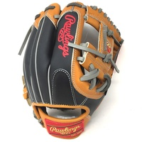 rawlings heart of hide december baseball glove 11 5 right hand throw
