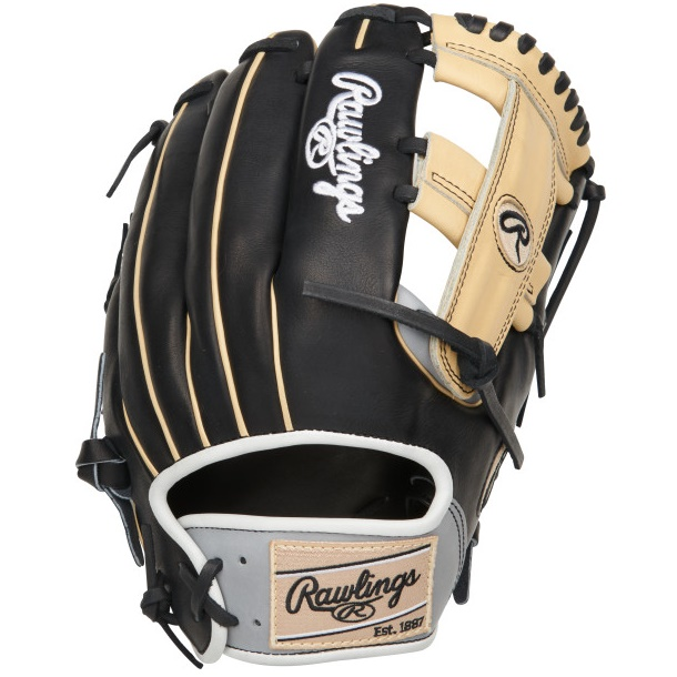rawlings-heart-of-hide-feb-2020-gotm-baseball-glove-11-75-right-hand-throw PRO2175-13GBC-RightHandThrow  083321710292 Rawlings Heart of the Hide Glove of the Month February 2020.