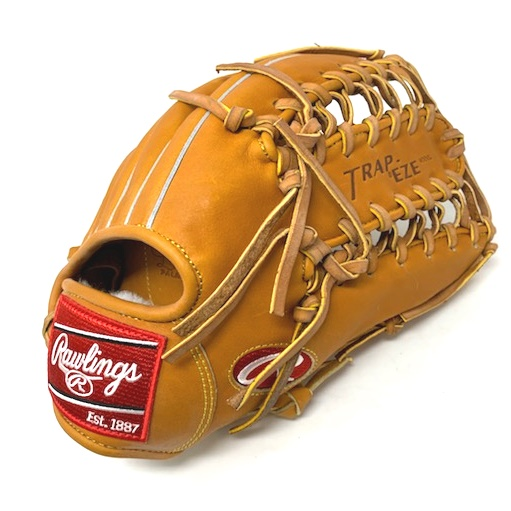 rawlings-heart-of-hide-horween-pro12tc-baseball-glove-12-inch-right-hand-throw PRO12TCH-RightHandThrow   Popular remake of the PRO12TC Rawlings baseball glove. Made in stiff