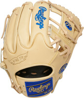 rawlings heart of hide january camel royal baseball glove 11 75 right hand throw