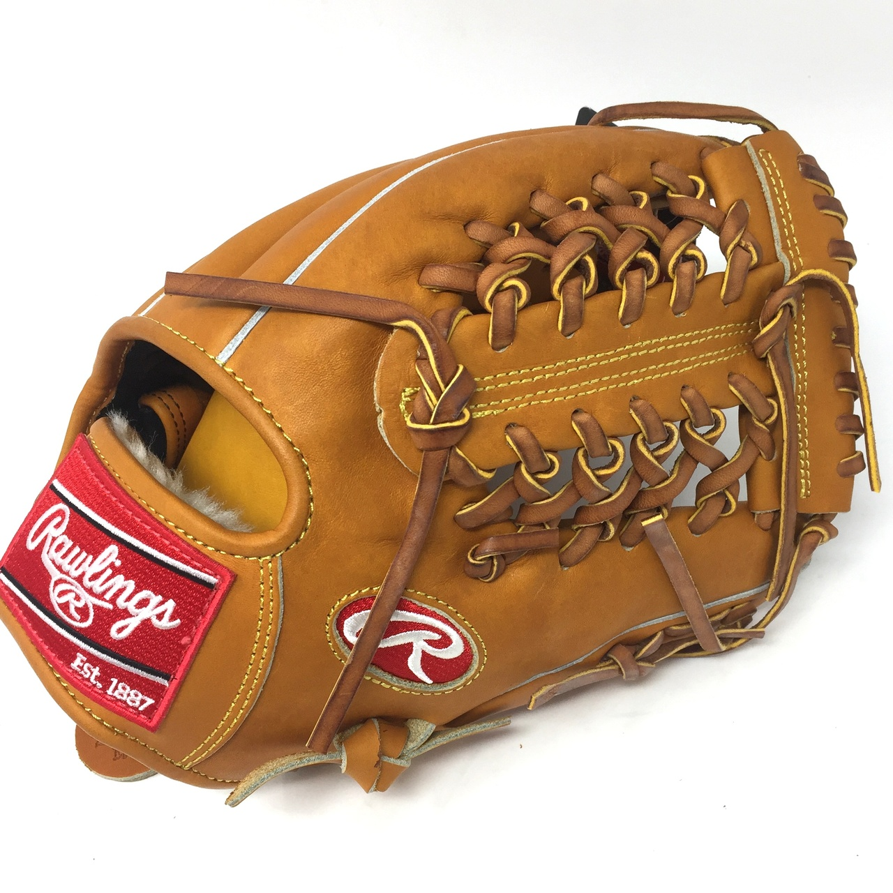 rawlings-heart-of-hide-pr0200-4-baseball-glove-11-5-right-hand-throw PRO200-4-RightHandThrow   The Rawlings PRO200-4 Heart of the Hide Baseball Glove is 11.5