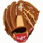 Rawlings Heart of the Hide baseball glove features a conventional back and the Two Piece Solid Web, which utilizes a deep pocket and two-piece web to hide the ball. With its 12 pattern and two piece web this glove is excellent for infielders and pitchers. Handcrafted from the top 5% of steer hides and the best pro grade lace, Heart of the Hide glove durability remains unmatched.