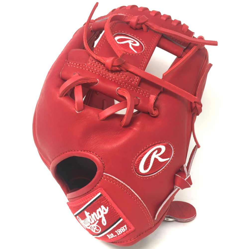 rawlings-heart-of-hide-pro200-baseball-glove-red-i-web-11-5-right-hand-throw PRO204-2-RED-RightHandThrow Rawlings Does Not Apply <p>Rawlings Heart of the Hide. Pro I Web. Indent Red Heart