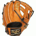 Rawlings Heart of Hide PRO204 2OT Baseball Glove 11.5 Right Hand Throw
