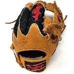 rawlings heart of hide pro204w 2tm 11 5 baseball glove right hand throw