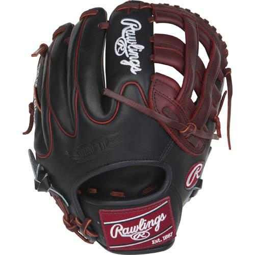 rawlings-heart-of-hide-pro204w-6bps-baseball-glove-11-5-right-hand-throw PRO204W-6BPS-RightHandThrow  083321317279 This Limited Edition Color Sync Heart of the Hide baseball glove