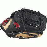 Rawlings Heart of Hide PRO205 4BC Baseball Glove 11.75 Right Hand Throw