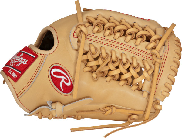rawlings-heart-of-hide-pro205-4c-baseball-glove-11-75-right-hand-throw PRO205-4C-RightHandThrow Rawlings 083321531262 Heart of the Hide is one of the most classic glove