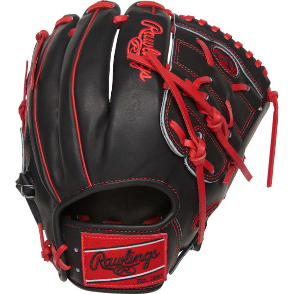 rawlings-heart-of-hide-pro205-9cbs-baseball-glove-11-75-right-hand-throw PRO205-9CBS-RightHandThrow  083321466427 Constructed from Rawlings' world-renowned Heart of the Hide® steer hide leather
