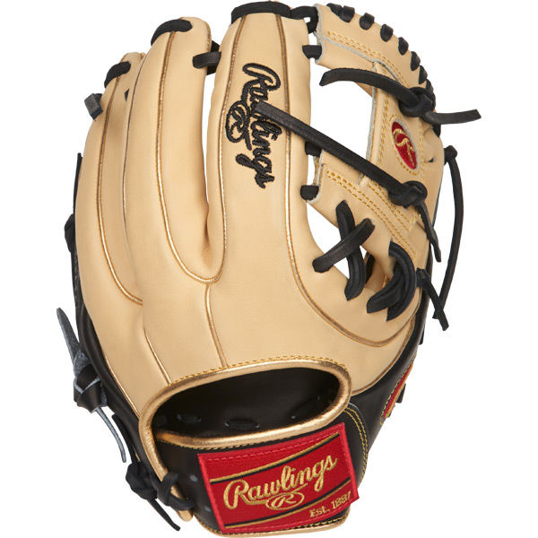 rawlings-heart-of-hide-pro234-2cbg-baseball-glove-11-5-right-hand-throw PRO234-2CBG-RightHandThrow  083321466243 This Heart of the Hide baseball glove features a 31 pattern