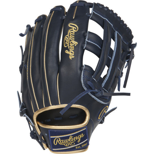 rawlings-heart-of-hide-pro3028-6ngo-baseball-glove-12-5-right-hand-throw PRO3028-6NGO-RightHandThrow  083321317354 This Heart of the Hide Color Sync 12 34 model features