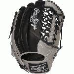 rawlings heart of hide pro3039 4gbg baseball glove 12 75 right hand throw
