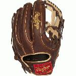 rawlings heart of hide pro315 7slc baseball glove 11 75 right hand throw