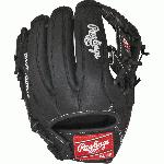 rawlings heart of hide pro316sb 2b fast pitch softball glove 12 right hand throw