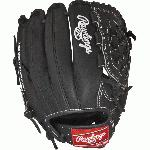 rawlings heart of hide pro566sb 3b softball glove 12 right hand throw