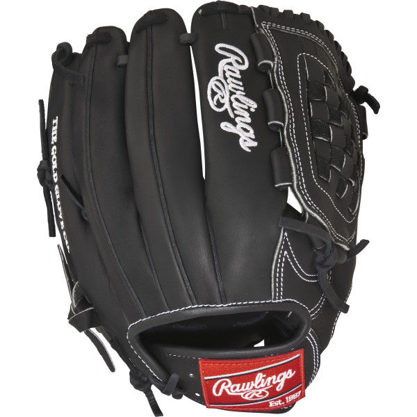 rawlings-heart-of-hide-pro566sb-3b-softball-glove-12-right-hand-throw PRO566SB-3B-RightHandThrow  083321196058 Fits like a glove is a meaning softball players have never