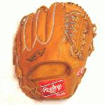 Rawlings Heart of Hide PRO6XTC 12 Baseball Glove (Left Handed Throw) : Rawlings PRO6XTC Pattern exclusive to Ballgloves.com made with Horween Stiff Leather. A throwback classic Rawlings glove made with the classic PRO6XTC pattern with wide wing tip back.
